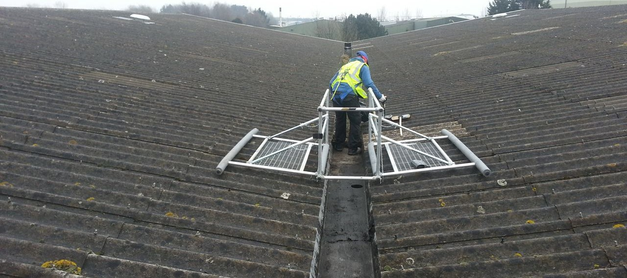 Commercial Gutter Cleaning Specialists Nationwide Coverage